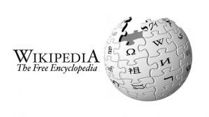شعار ويكيبديا