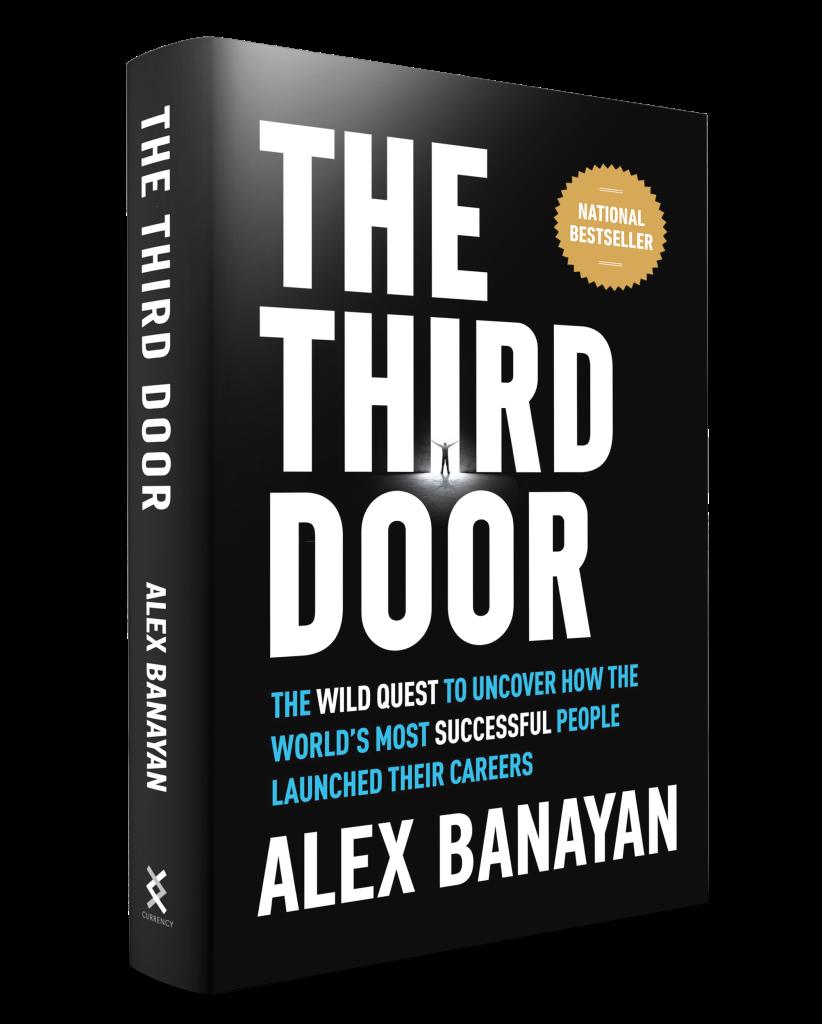 كتاب الباب الثالث - أليكس بانايان