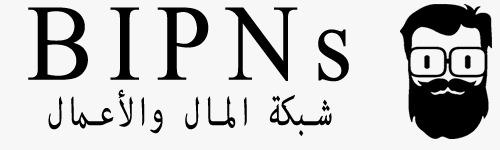 شعار شبكة المال والأعمال السوداء