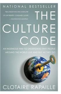 غلاف كتاب: العُرف الثقافي: الطريقة غير المألوفة لفهم لماذا الناس من أنحاء العالم شتى يعيشون ويشترون على النحو الذي يفعلونه